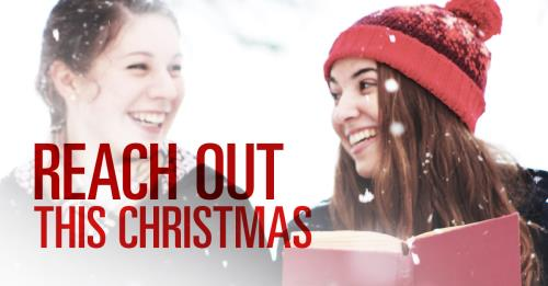 View article How To Make Christmas Your Best Outreach Of The Year