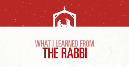 View article What A Rabbi Taught Me About Keeping Christ In Christmas