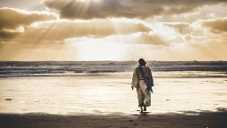 View article How God Became A Man: What Jesus Did For Thirty Years