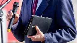 View article Top 10 Sermon Introduction Mistakes