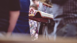 View article 5 Things That Are Not So Wrong With The Church