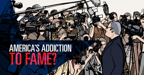 View article Did 2016 Expose America's (And The Church's) Fame Addiction?