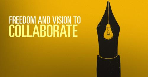View article Freedom And Vision:  Building A Collaborative Team Culture