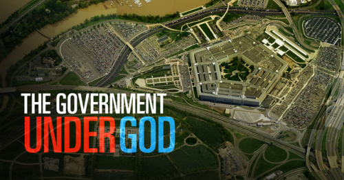 View article The Origin And Function Of Government Under God