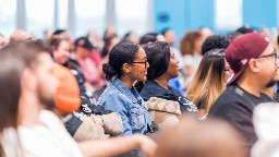 View article How Guests Become Regular Attenders At Your Church