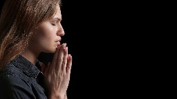 View article How To Get Your Prayer To Work