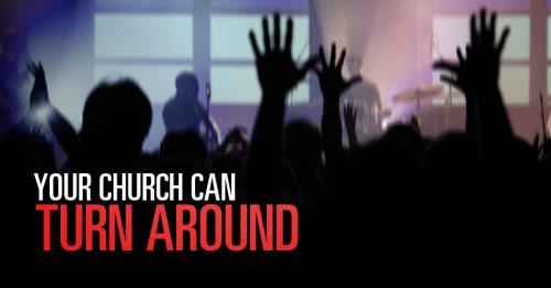 View article Your Struggling Church Can Turn Around Today – But Greatness Takes Time