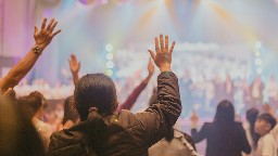 View article How The Church Can Experience Revival Today