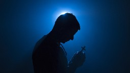 View article Lay Aside The Weight Of Insecurity