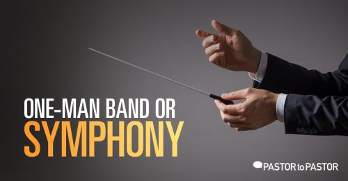 View article One-Man Band Or Symphony