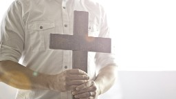 View article It's A Wonderful Time To Be A Christian