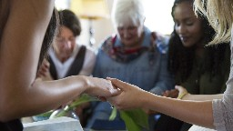 View article The Morphing Of Community And Friendship