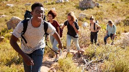 View article Keep Learning To Lead: Five Practical Lessons