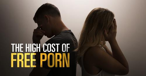 View article The High Cost Of Free Porn