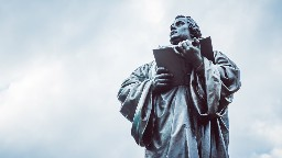 View article The Gospel Of James: Open Letter To Martin Luther