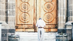 View article Urgent Church: Nine Changes We Must Make Or Die