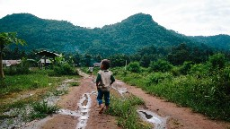 View article Why So Long? A Missions Story