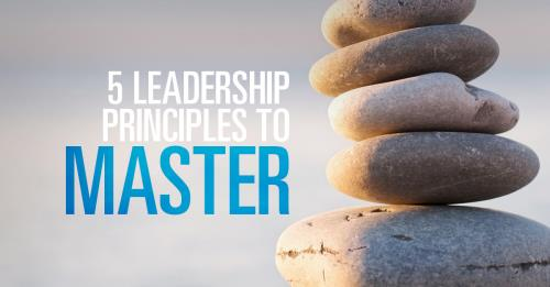 View article 5 Key Principles Every Leader Should Master