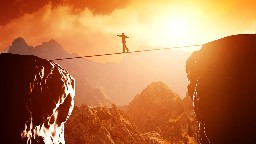 View article The Work Life Balance Myth