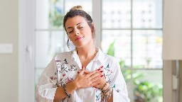 View article Lord, Search My Heart