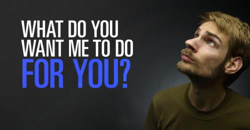 View article A Question Pastors Need To Hear From Jesus