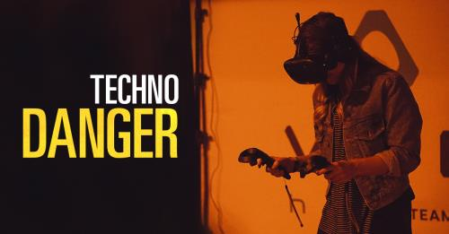 View article Techno-Danger