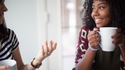 View article How To Share Your Faith