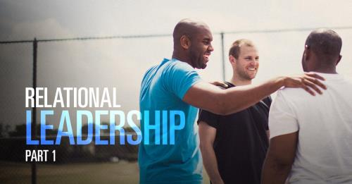 View article Relational Leadership Part 1