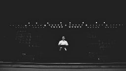 View article Pastors Never Know Who's In The Audience