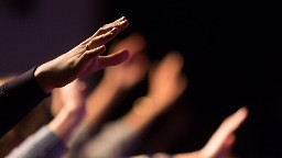 View article God Seeks People To Worship Him In Spirit And Truth