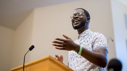 View article Pulpit Humour: Five Pointers