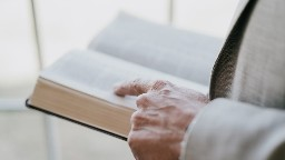 View article Preaching God's Word Is Timeless (Find The Timeless Truth)