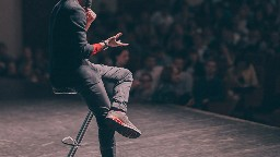 View article 3 Reasons Good Preaching Is As Important As Ever