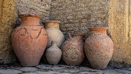 View article Jars Of Clay | 3 Observations On God's Design For Weakness In The Ministry Of His Gospel