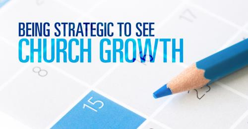 View article How To Be A Strategic Pastor And See Your Church Grow