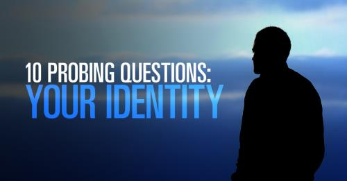View article When Pastors Misplace Their Identity: 10 Probing Questions