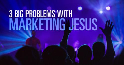 View article 3 Big Problems With Running A Church Like A Business