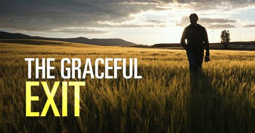 View article 7 Ways To Make A Graceful Exit And Leave Your Church Well