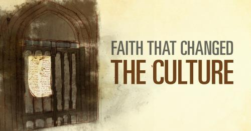 View article Faith That Changed The Culture How Luther Inspired Music, Charity, And Abolition