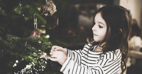 View article 4 Ways Your Church Can Help People Simplify Christmas