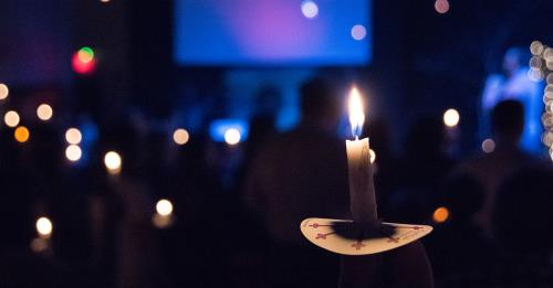 View article 8 Ideas To Make Your Christmas Eve Service Memorable
