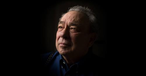 View article Unashamed Allegiance: My Tribute To R.c. Sproul
