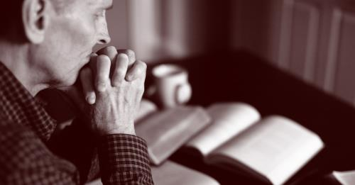 View article Finishing (Your Sermon) Well