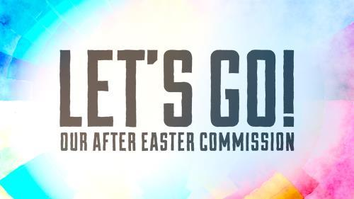 View article 25 Easter Follow-Up Sermon And Worship Ideas