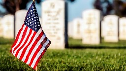 View article 12 Memorial Day Resources For Preaching And Worship