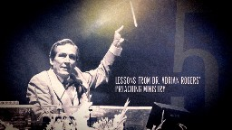 sermon outlines by adrian rogers