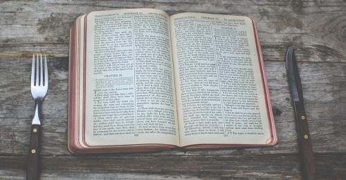 View article 4 Ingredients For Making Sermons Stick
