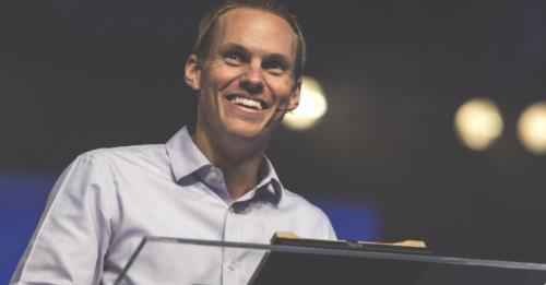 View article A Preaching Q&a With David Platt