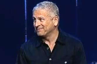 View article Louie Giglio: We Have The Same Power Of The Acts 2 Church