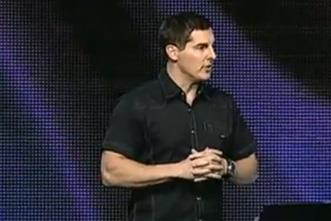 View article Craig Groeschel: Ministry Competition